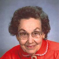 Selma L. Kennedy