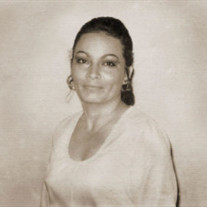Maria Nydia Valery Solorzano
