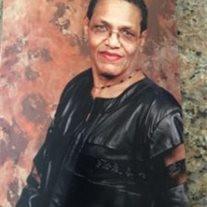Mary L. Jackson