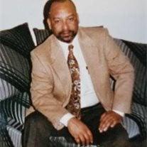 Alvin P. Turner