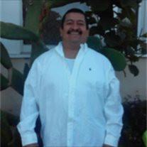 Victor Castillo Camacho