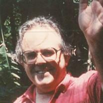 Winston J.R. Yarborough, Sr.