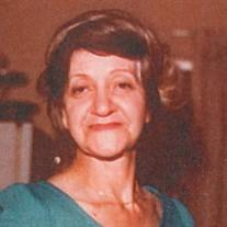 Geraldine E. King