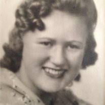 Betty Jean Ferrari