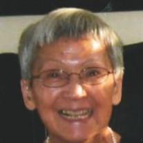 Li Keng Gee Wong
