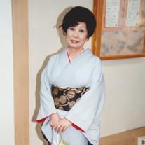 Sachiko Genger