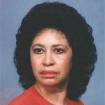 Antoinette C. Harris