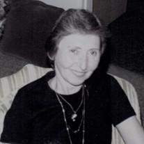 Patricia Liles