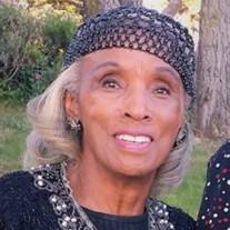 Ella Mae Haley