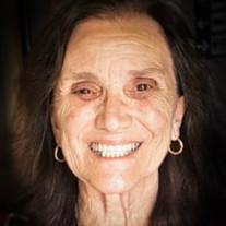"""Barbara (""""Bonnie"""") S. Allen"""
