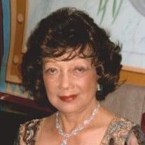Henrietta J. Cheung