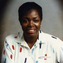 Anita Corine Sanderson-Labossiere