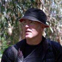 Paul Clipson (1965 – 2018)