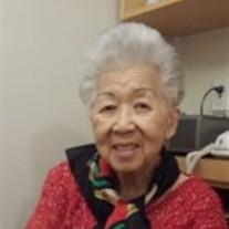 Susan Ying Tom