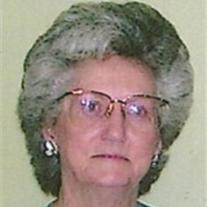 Mrs.  Bobbie  N. Holton