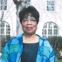 Norma Jean Marlow