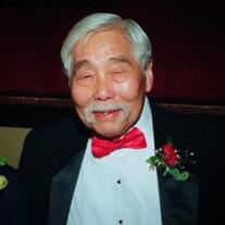 Raymond Li Min Huang