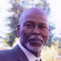 Douglas Jones, Sr.