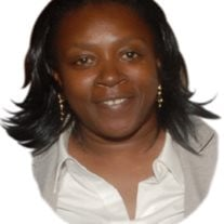 Janine Denise West