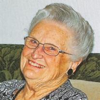 Ina Mae Sutton