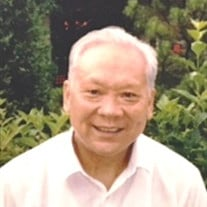 Leslie Kuochu Ho