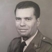 Maxie Lee Robinson, Jr.