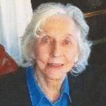 Rita Mary Mayes