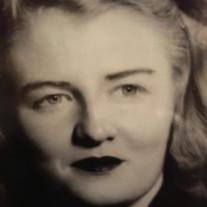 Madeline M. Taylor