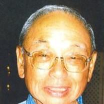 Tadashi Tatsui