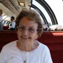 Marcella Flora Brown