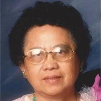 Constance Tak Fun Wong Jung