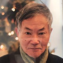 King Yee Wong