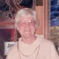 Lucille  Gladys Hash
