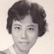 Mrs. Rosaline Lui Choy