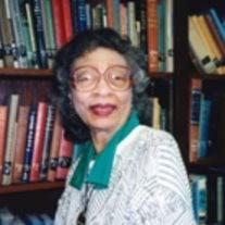 Mrs. Ora L DeBose