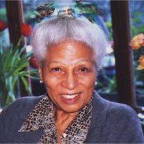 Henrietta Gwendolyn Harris