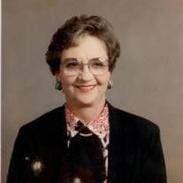 Gladys Marie Purscelley