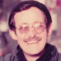 Thomas Wills Livingston