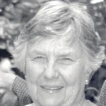 Mrs. Bonnie Wheeler