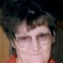 Lanelle Irene Glass