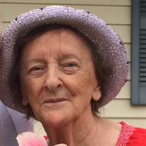 Marjorie Lucille Crites