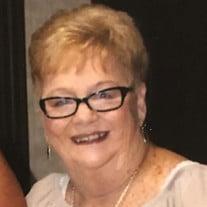 Joyce Lee Haggard Hamff