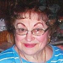 Agatha Ann (Masters) Larkin-Palma