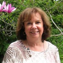 Sandra June Bowron
