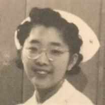 Grayce Kitagaki