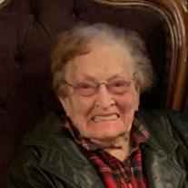 Betty Lou Klug