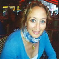 Carol Elizabeth Falter