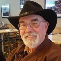 Robert D.  Carlson