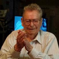 Millard E. Wakefield Jr.