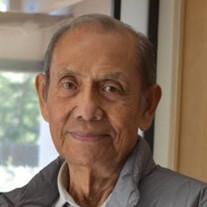 Guillermo Mauleon Abrenica